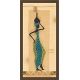 African Modern Art Paintings (A-6959)