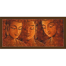 Buddha Paintings (B-6834)