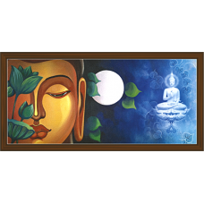 Buddha Paintings (B-6835)
