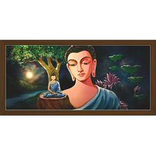 Buddha Paintings (B-6837)