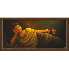 Buddha Paintings (B-6841)