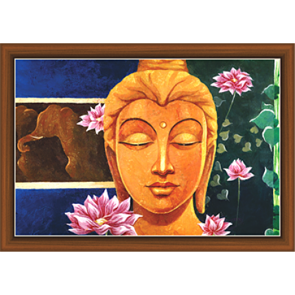 Buddha Paintings (B-10693)