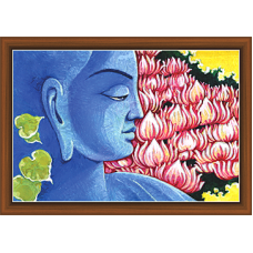 Buddha Paintings (B-10694)
