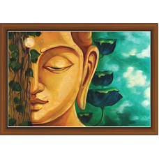 Buddha Paintings (B-10696)