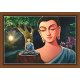 Buddha Paintings (B-10697)