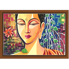 Buddha Paintings (B-10700)