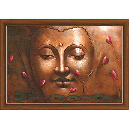 Buddha Paintings (B-10704)