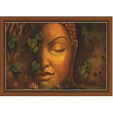 Buddha Paintings (B-10705)