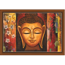 Buddha Paintings (B-10706)