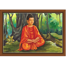 Buddha Paintings (B-10708)