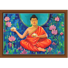 Buddha Paintings (B-10709)