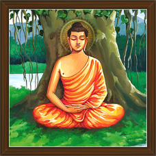 Buddha Paintings (B-2832)