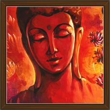 Buddha Paintings (B-2840)