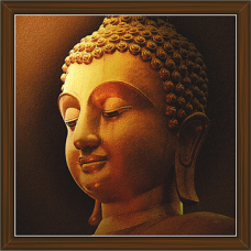 Buddha Paintings (B-2841)