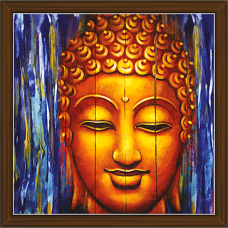 Buddha Paintings (B-2842)