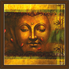 Buddha Paintings (B-2849)