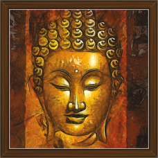 Buddha Paintings (B-2850)