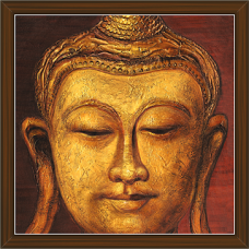 Buddha Paintings (B-2853)
