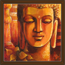 Buddha Paintings (B-2863)
