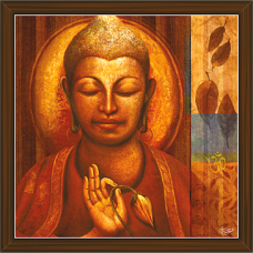 Buddha Paintings (B-2869)