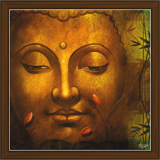 Buddha Paintings (B-2872)