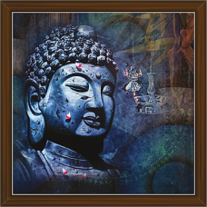 Buddha Paintings (B-2878)