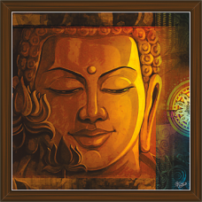 Buddha Paintings (B-2882)