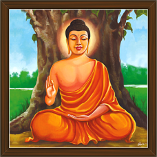 Buddha Paintings (B-2883)