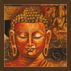 Buddha Paintings (B-2886)