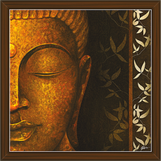Buddha Paintings (B-2889)