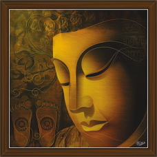 Buddha Paintings (B-2891)