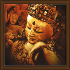 Buddha Paintings (B-2894)