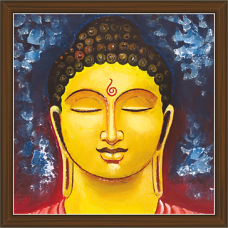 Buddha Paintings (B-2897)