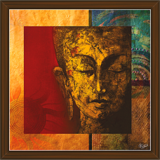 Buddha Paintings (B-2902)