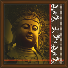 Buddha Paintings (B-2903)