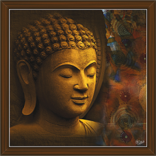 Buddha Paintings (B-2904)