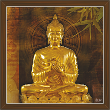 Buddha Paintings (B-2906)
