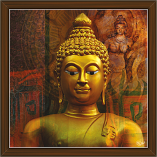 Buddha Paintings (B-2911)
