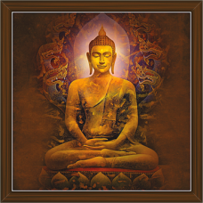 Buddha Paintings (B-2913)