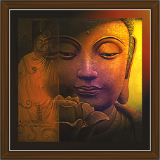 Buddha Paintings (B-2921)