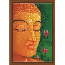 Buddha Paintings (B-10891)