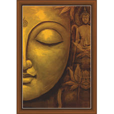Buddha Paintings (B-10892)