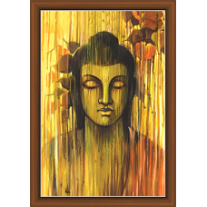 Buddha Paintings (B-10893)