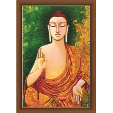 Buddha Paintings (B-10897)