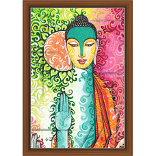 Buddha Paintings (B-10898)