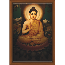 Buddha Paintings (B-10900)
