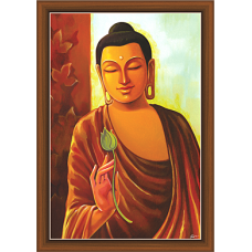 Buddha Paintings (B-10918)