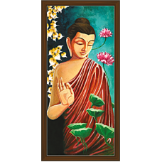 Buddha Paintings (B-6880)