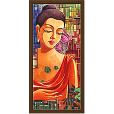 Buddha Paintings (B-6881)