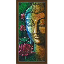 Buddha Paintings (B-6882)